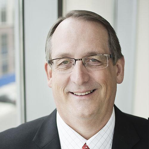 TBF President & Treasurer Bill Gruenewald