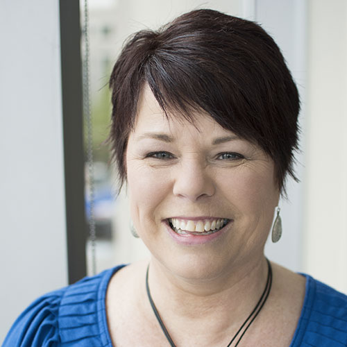 Administrative Assistant & Corporate Secretary Bonnie B. Sneed