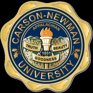 Carson Newman Seal