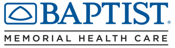 Baptist Memorial Health Care logo