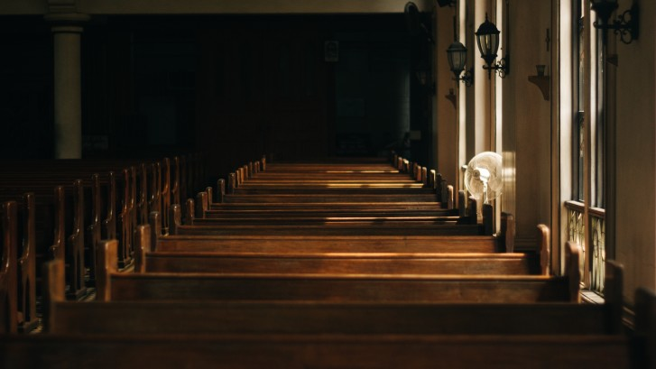 Giving and the Church