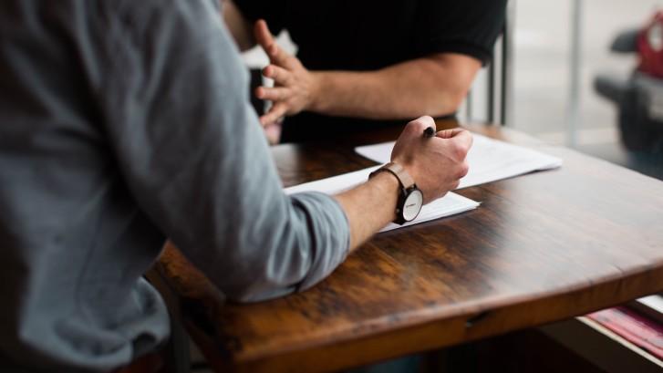 Estate planning vs. a will